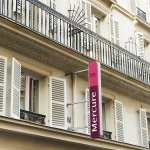 Photo de Mercure Paris Opéra Lafayette