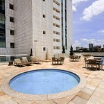 Mercure Apartments Brasilia Lider