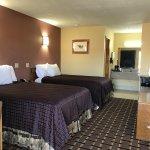 Americas Best Value Inn- Indianola