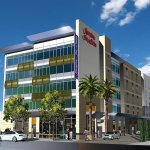 Foto di Hampton Inn & Suites Los Angeles/Hollywood