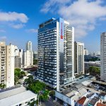 Adagio Sao Paulo Barra Funda