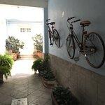 Casa San Ildefonso Hostal Foto