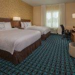Photo of Fairfield Inn and Suites Washington