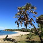 Protea Hotel Dar es Salaam Amani Beach Foto