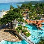 Photo of Jewel Dunn's River Beach Resort & Spa, Ocho Rios,Curio Collection by Hilton