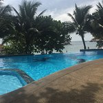 Photo de Montalay Beach Resort