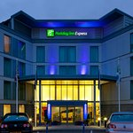 Foto van Holiday Inn Express Stansted Airport