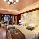 Maikhao Dream Villa Resort and Spa