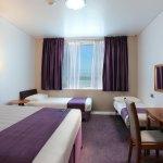 صورة فوتوغرافية لـ Premier Inn Dubai Investments Park Hotel