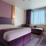 Photo of Premier Inn Dubai Investments Park Hotel