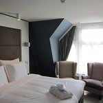Photo de Hotel JL No76
