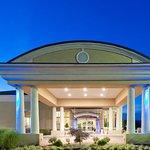 Photo of Holiday Inn Express Woodstock / Shenandoah Valley