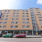 Photo of Novum Hotel Aldea Berlin Zentrum