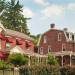 Photo of Brickhouse Inn Bed & Breakfast