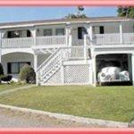 Foto di Jenny's Country Manor Lodge