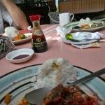 Foto Garden Cafe