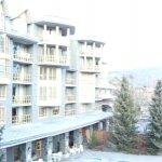 Foto de Whistler Cascade Lodge