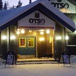 ภาพถ่ายของ Restaurant Otso Ylläsjärvi