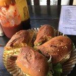 Photo de Hot Sandwich Corner & Cheese Shop