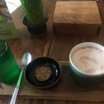Foto di Juice Ja Cafe