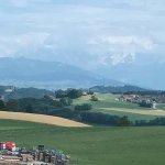 古爾騰山照片
