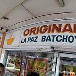 Deco's at the La Paz Market
