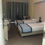 Holy Land Hotel Foto