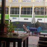 Foto van Hotel Woodland Kathmandu
