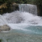 Foto de Kuang Si Falls
