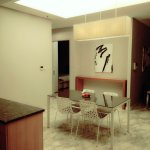 Fraser Residence Sudirman Jakarta resmi