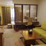 Holiday Inn Riyadh - Al Qasr Photo
