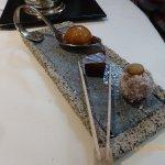Foto de Arany Kaviár Restaurant