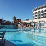 Photo de Aydinbey King's Palace Spa & Resort