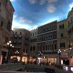The Venice feels