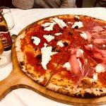 Foto de Ristorante Pizzeria Cristallo