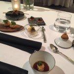Foto de Silvio Nickol Gourmet Restaurant Palais Coburg