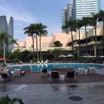 Ảnh về Khách sạn Lotte Legend Sài Gòn