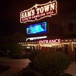 Photo of Sam's Town Hotel & Gambling Hall