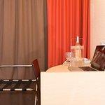 Foto de Hotel Ibis Cannes Centre