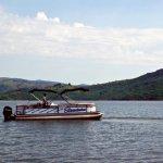 Maguga Lodge boat cruises