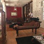 Photo of Living Lounge Hostel