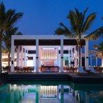 Al Mina Restaurant & Bar at Al Baleed Resort by Anantara