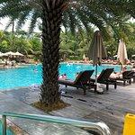 Great main pool