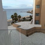 Room 5302 sea view