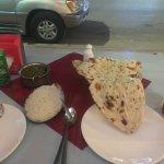 Bild från Old Delhi Indian Restaurant