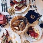 Brasserie Desbrosses Foto