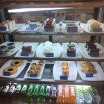 Photo of Blue Cafe & Bar