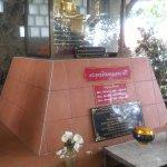 Grand Bouddha de Phuket Photo