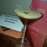 Best Espresso Martini in Gerrards Cross!