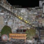 Foto de Vineyard Cave Hotel
